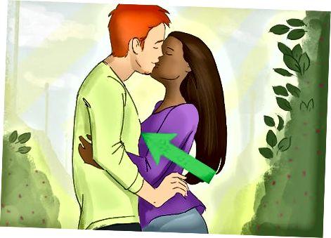 Kiss paytida