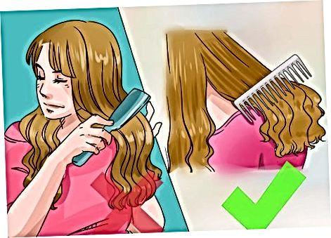 Kujdesi për flokët tuaj