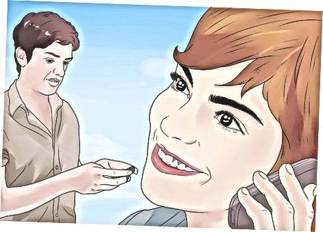 O'zingizning narsangizni so'rashga o'zingizni urish