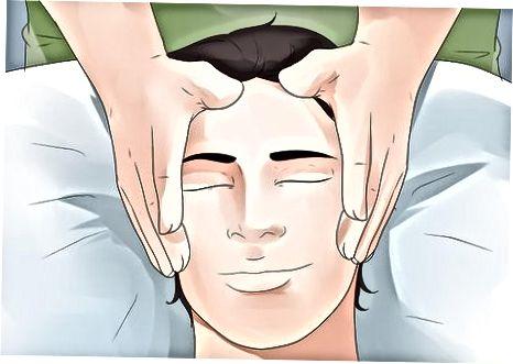 Använda Spa och kemiska behandlingar