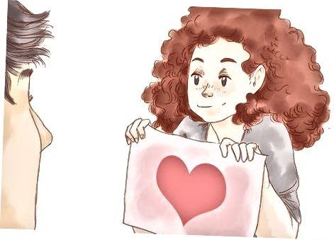 Otkrijte da li vas zaista voli