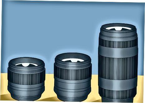 Realizarea și editarea fotografiilor
