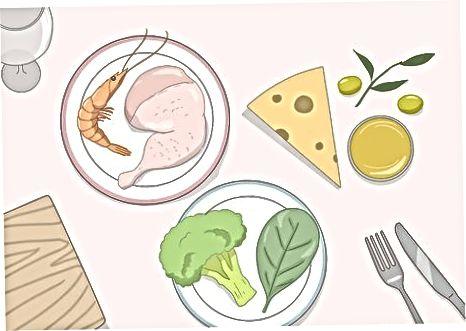Sezilarli darajada past uglevodor dietani sinab ko'rish