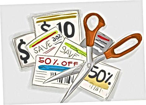Skoleforsyning Shopping Taktikk