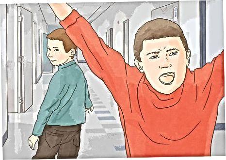 Aniqlangan Bullies