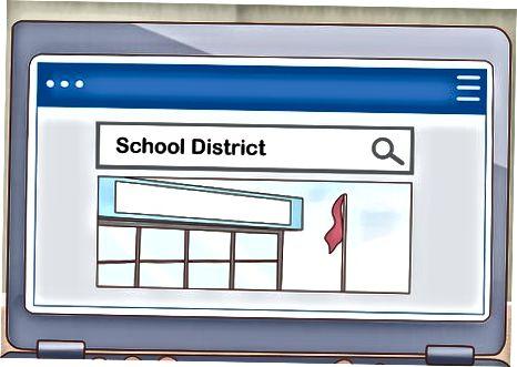 Zgjedhja e një shkolle të re