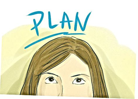 Планиране за успех