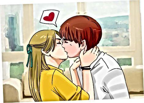 Kissingni olish