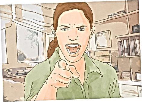 Признаване на поведението на майка ви