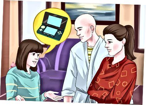 Nintendo 3DS mavzusini muhokama qilish