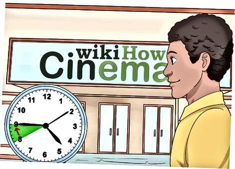 Забавлявайки се на филмите