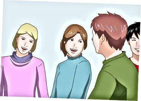 Укрепване на вашите приятелства