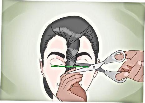 Qisqa yuzli ramkalarni portlash