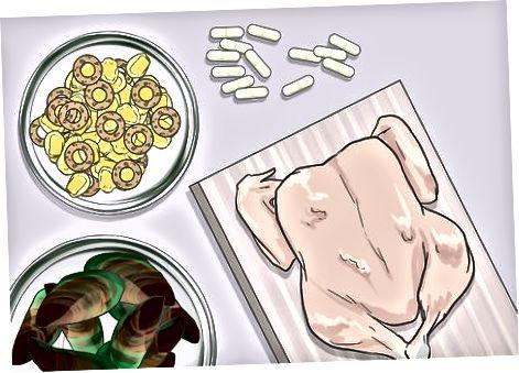 غذا کی تبدیلیوں سے شفا بخش