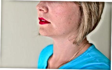 Lipstickni tanlash