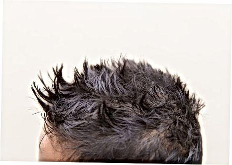 To'rtinchi usul: Messy Curls (Boys) [3] X Tadqiqot manbasi