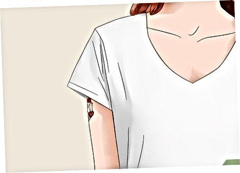 Sizning tatuirovkangizni davolashga yordam berish