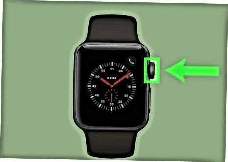 Apple Watch-da ilovani o'chirish