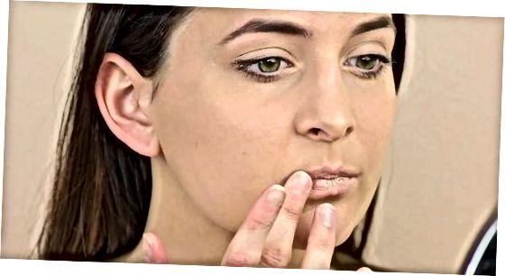 Lipstickingizni oxirgi marta uzoqroq qilish