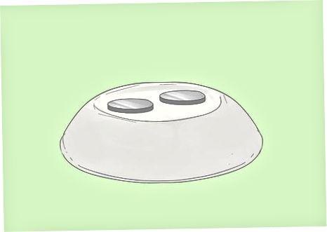 Faire un plat à épingles magnétisé