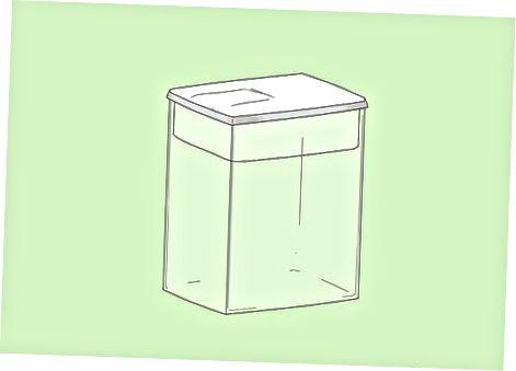 Candy Container- ով կրկնելը