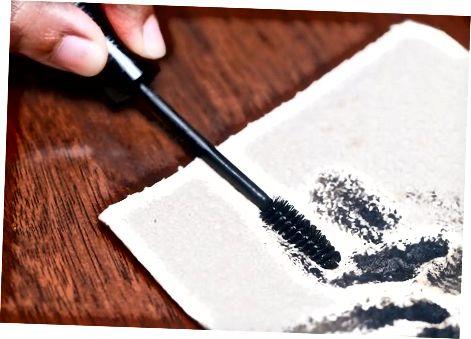 دوبارہ اشاعت کے لur اپنے برش کو صاف کرنا