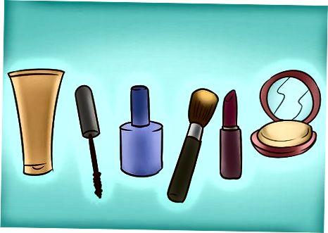 Kosmetikada kimyoviy moddalardan saqlanish