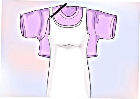 Yenglarni moda qilish