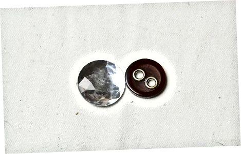 Membuat Pin Menggunakan Item yang Ditemukan
