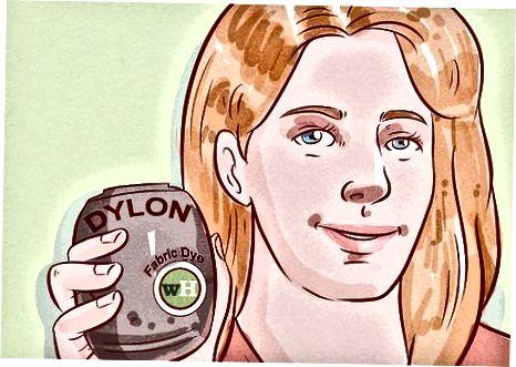 Припрема вашег кашмира за фарбање