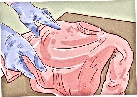 Бојење кашмира