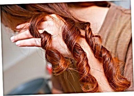 Curl-dan boshlab