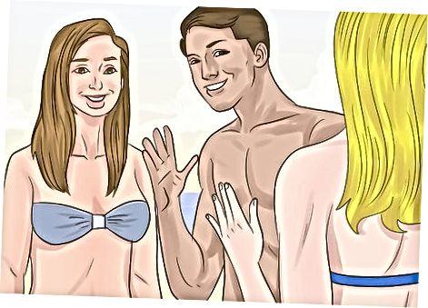 Bikiniga chiqish