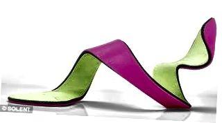 Voeg je eigen foot sari-zakdoek toe om ervoor te zorgen dat je voeten een beetje beschermd zijn. Of koop de designer voor $ 2.456.