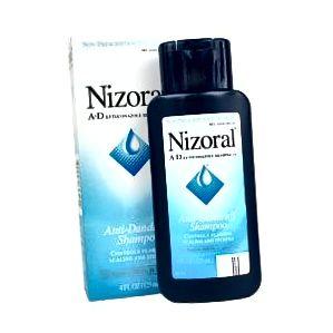 در حالی که Nizoral احساس