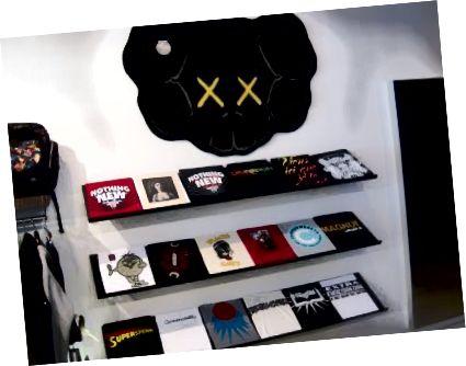 Spoločenstvo Streetwear Store