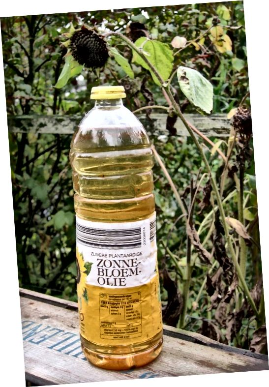 सूरजमुखी एक स्वस्थ और त्वचा से प्यार करने वाला तेल है जो आपके अलमारी में बेकार नहीं जाएगा।