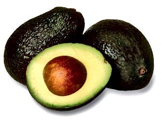 Η λουτεΐνη, που μπορεί να βρεθεί στα αβοκάντο, είναι υπέροχη για τα μάτια!