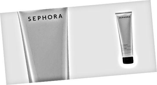 شستشوی بدن کرمی مجموعه Sephora