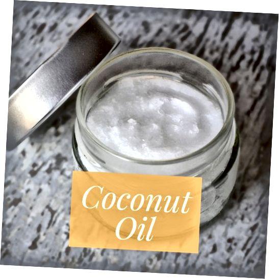 शुद्ध नारियल तेल के अविश्वसनीय स्वास्थ्य और सौंदर्य लाभ हैं।