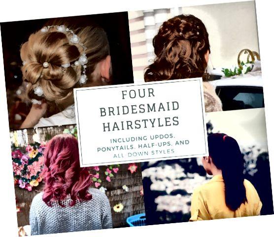 Szukasz fryzury na nadchodzący ślub?