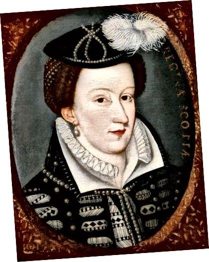 Alžbětinský plochý klobouk