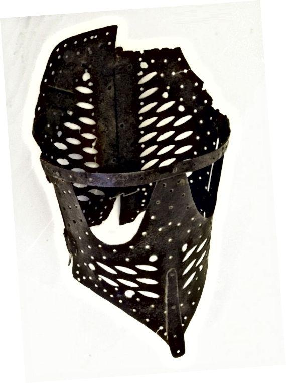 Залізний корсет. Чи будь-яка жінка коли-небудь носила їх?