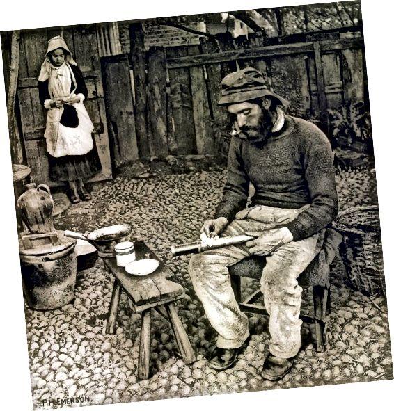 ماهیگیر 1887