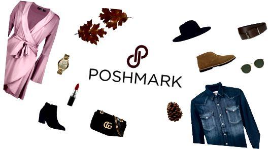 Poshmark ແມ່ນສະຖານທີ່ປອດໄພ ສຳ ລັບການຊື້ແລະຂາຍເສື້ອຜ້າທີ່ໃຊ້ແລ້ວ.
