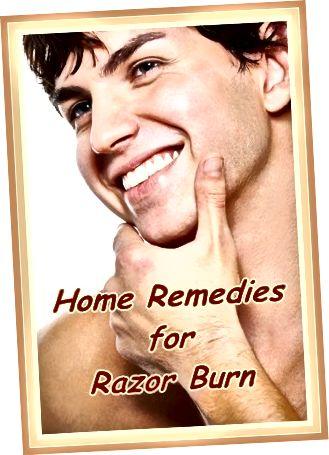 रेजर बर्न के लिए घरेलू उपचार और प्रभावी उपचार - इसके अलावा, पहले स्थान पर शेविंग धक्कों से कैसे बचें!