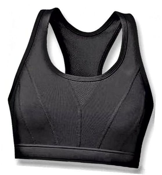 Спортски грудњаци ће много напредовати у томе да им груди не одскоче. Ово ће избећи привлачење нежељене пажње током вежбања и вежбања.