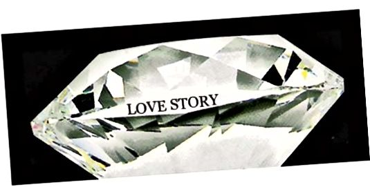 Diamanty možno identifikovať pomocou laserového nápisu na opasku.