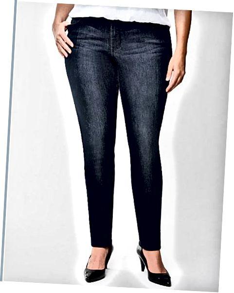 لین برایانت Genius Fit Skinny Jean