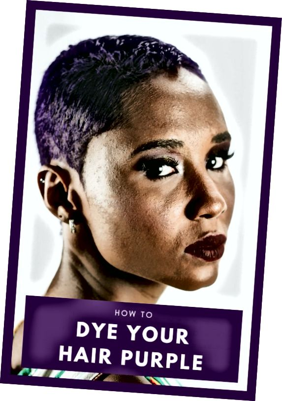 Tento článek vám řekne vše, co potřebujete vědět k barvení vlasů všech druhů odstínů fialové, a také o tom, jak se o vaše vlasy starat, aby tyto barvy zůstaly co nejdéle.